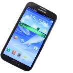 Auch das Galaxy Note 2 ist von der Sicherheitslücke betroffen. (Bild: netzwelt)