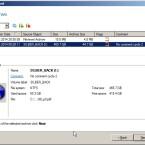 Typisch für Backup Recovery: Das Verschmelzen von Archiven freut den Profi. (Bild: Screenshot Backup & Recovery 14)