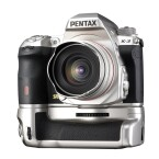 Die Pentax K3 ist gegen Spritzwasser, Staub und Kälte geschützt. (Bild: Pentax)