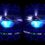 Platz 6 - Proton Pulse: Proton Pulse ist nicht viel mehr als ein Arkanoid-Klon in der dritten Dimension. Dank eingängiger Steuerung via Headtracker aber auch eine ebenso spannende Demonstration der Fähigkeiten der Oculus Rift. (Bild: Proton Pulse Rift)
