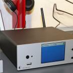 Pro-Ject Streambox DS+: Nimmt Kontakt zum Router auf und streamt fast alles in Spitzenqualität. (Bild: netzwelt)