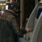 Über die persönlichen Daten kann Aiden Pearce Bankkonten hacken. (Bild: Screenshot Ubisoft)