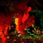 Für die PS4 im Juni: Trine 2 Complete Story. (Bild: Frozenbyte)
