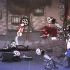 Für die Xbox 360 im Juni: Charlie Murder. (Bild: Ska Studios)