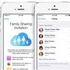 Einkäufe bei iTunes untereinander teilen - Family Sharing macht es möglich. (Bild: Apple)