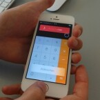 Mit iOS 8 erhalten Entiwckler Zugriff auf den Fingerabdruckscanner des iPhones. (Bild: netzwelt)