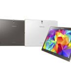Alle Modellvarianten gibt es gegen Aufpreis von 100 Euro auch als LTE-Version. (Bild: Samsung)