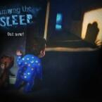 """""""Among the Sleep"""" weckt Erinnerungen an jene Ängste, die man als Kind hatte. (Bild: Krillbite Studios)"""