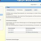 """Wechseln Sie zum Reiter """"Priorisierung"""" und erstellen Sie eine neue Regel, um etwa ein Spiel zu bevorzugen.  (Bild: Screenshot Fritz!Box)"""