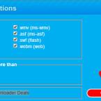 """Entfernen Sie das Häkchen vor """"enabled FVD Downloader Deals"""", damit keine zusätzlichen Werbebanner in Ihrem Browser angezeigt werden. Mit einem Click auf """"Close"""" schließen Sie die Optionen wieder. (Bild: Screenshot / Google Chrome / FVD Downloader)"""