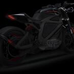 Inwieweit sich Prototyp und potenzielles Serienfahrzeug unterscheiden, hängt auch vom Kunden-Feedback ab. (Bild: Harley-Davidson)