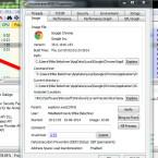Ein Doppelklick auf einen aktuellen Prozess öffnet ein Fenster mit allen weiteren Details. Hier sehen Sie beispielsweise den Pfad und den genauen Dateinamen. Außerdem sehen Sie, wann der Prozess gestartet wurde. Über einen Button lässt sich der Task an dieser Stelle beenden. (Bild: Screenshot/Microsoft Process Explorer)