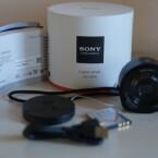 Hobbyfotografen wollen auch im Urlaub auf tolle Fotos nicht verzichten. Wenn die Systemkamera nicht mehr in den Koffer passt, empfiehlt sich der Objektivaufsatz für Smartphones. Durch die portable Lösung schießen Sie ähnlich gute Fotos wie mit einer Kompaktkamera. (Bild: netzwelt/Sony Cyber-shot DSC QX10)