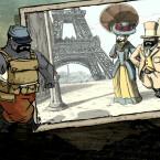 Jeder Charakter besitzt seine eigene Hintergrundgeschichte und eine eigene Motivation. (Bild: Screenshot/Ubisoft)