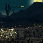 Auch geschlichen werden muss stellenweise, was für zusätzliche Abwechslung im Spielverlauf sorgt. (Bild: Screenshot/Ubisoft)