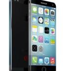 Hier das iPhone 6 mit Beats-Logo und Edge-to-Edge-Display. Nachdem Apple Beats aufgekauft hat, ist es durchaus möglich, dass Lautsprecher von Beats eingebaut werden. (Bild: Concept Phones)
