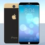 Das Konzept von Dani Yako zeigt, wie ein Apple-Phablet aussehen könnte. (Bild: Dani Yako/concept-phones.com)