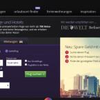 Aus Dänemark kommt die Reise-Suchmaschine momondo.de. Diese erspart Ihnen die Suche auf vielen Portalen. Wie es sich für eine Suchmaschine gehört, finden Sie tatsächlich die niedrigsten Preise für Ihren gewünschten Flug. Praktisch ist der Preiskalender. Damit bekommen Sie einen Überblick, was der gewünschte Flug durchschnittlich in den verschiedenen Monaten des Jahres kostet. (Bild: Screenshot)