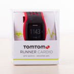 Die TomTom Runner Cardio soll laut Hersteller 269 Euro kosten. (Bild: netzwelt)