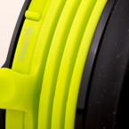 Eine Besonderheit am iSport Freedom ist die Verwendung wasserabweisender Materialien. (Bild: netzwelt)