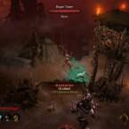 Die Ultimate Evil Edition von Diablo 3 wartet auf der PlayStation 4 mit Full HD-Auflösung und 60 Bildern pro Sekunde auf. (Bild: Blizzard)