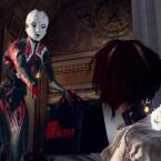 Gerade die entstehende Ungewissheit, welche Erinnerungen Nilins wahr und welche lediglich Manipulation sind, stellt ein interessantes Element von Remember Me dar. (Bild: Capcom)