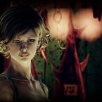 Außer an Stumpfhumor und Schießbude versuchen sich die Köpfe hinter Shadows of the Damned auch noch am Erzählen einer Geschichte. (Bild: EA)