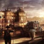 Die Entwickler sorgen wieder für atmosphärische Eindrücke im Spiel. (Bild: Ubisoft)