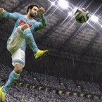 """Die Spieler auf dem Feld sollen sich dank """"Full Ball Control"""" leichter und intuitiver steuern lassen. (Bild: EA)"""