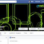 """Zu den Sicherheitseinstellungen von Facebook gelangt ihr, indem ihr im Webbrowser oben rechts auf das kleine Dreieck klickt und im Menü """"Einstellungen"""" wählt."""