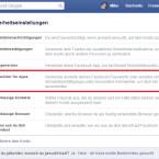 """Bei einigen Apps von Drittanbietern sollt ihr euch mit eurem Facebook-Konto anmelden und in diesem Zusammenhang auch euer Facebook-Passwort eingeben. Schadsoftware könnte an dieser Stelle in den Besitz eures Kennwortes gelangen. Wenn ihr der Software nicht vertraut, lasst ihr unter """"Passwörter für Apps"""" ein Einmal-Passwort für die Anmeldung in der App erstellen. Dadurch müsst ihr euer echtes Facebook-Kennwort nicht verwenden."""