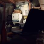 Publisher Square Enix betont, dass Life is Strange viele handgezeichnete Elemente enthält. (Bild: Square Enix)