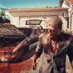 Böse sein kann ich Dead Island 2 aber trotz der Gewaltorgie nicht. Zu jederzeit wahrt das Spielgeschehen durch seinen (zugegebenermaßen dümmlichen) Humor eine gewisse Distanz. (Bild: Koch Media)