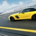 In Project Cars wird es leider keinen Splitscreen-Modus geben. (Bild: Screenshot Slightly Mad Studios)