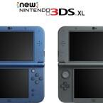 Die XL-Variante des New Nintendo 3DS verfügt über einen größeren Bildschirm. (Bild: Nintendo)