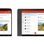 Android 5.0 Lollipop soll ein homogenes Nutzererlebnis unabhängig vom verwendet Gerät ermöglichen.