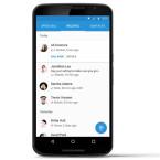 Android 5.0 Lollipop verspricht mehr Greifbarkeit in allen Systemebenen.
