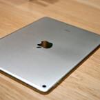 Wie gehabt verpackt Apple die Technik im Unibody-Gehäuse aus Aluminium.