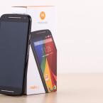 Einen ausführlichen Testbericht zum Motorola Moto G (2. Generation) lest ihr in Kürze auf netzwelt.