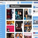 Auf netzkino.de greifst du auf über 2.000 Spielfilme kostenlos zu.