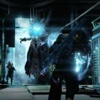 """Durch die neuen Belohnungen und Gegenstände der Erweiterung könnt ihr euren Charakter bis zu """"Licht Level"""" 32 steigern."""