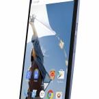 Das Nexus 6 erscheint im November 2014. Produzent des Phablets ist Motorola. (Bild: Google)