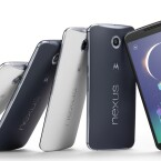 Erhältlich ist das Nexus 6 in den Farben Blau und Weiß.