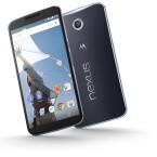 Vorlage für das Nexus 6 ist das Motorola Moto X (2014).