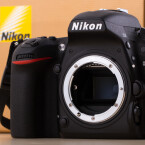 Die Nikon D750 besitzt einen Bildsensor in der Größe eines 35mm-Kleinbildfilms mit einer Auflösung von 24,3 Megapixeln.