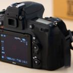 Aus dem Profi-Modell D810 stammt der Autofokus und die Belichtungsmessung, die mit 91.000 RGB-Pixeln arbeitet.