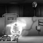 Für die PS Vita im November: Escape Plan. (Quelle: Sony)