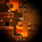 Für die PS4 im November: SteamWorld Dig. (Quelle: SteamWorld Games)