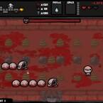 Für die PS4 im November: The Binding of Isaac - Rebirth. (Quelle: Team Meat)