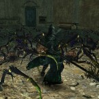 ...von Dark Souls 2 erweitern - die Zusätze erhalten auch Spieler der Originalversion via Update. (Quelle: Bandai Namco)